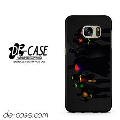 Justice League Dark Justice League DEAL-6035 Samsung Phonecase Cover For Samsung Galaxy S7 / S7 Edge
