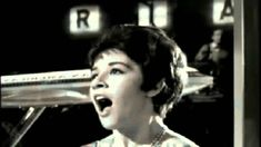 Helen Shapiro - Don't Treat Me Like A Child  (1961)