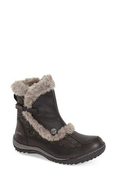 Jambu+'Eskimo'+Water+Resistant+Boot+(Women)+available+at+#Nordstrom