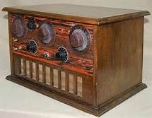 1920s radios - Yahoo Image Search Results