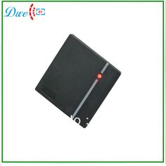 wholesale 12V low cost door access control 13.56mhz passive  IC card reader supports wiegand 26 output format