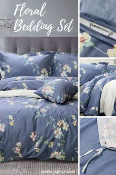 AXEDENRRT King Duvet Cover Simple Down Comforter Cover Watercolor Succulents Background All Season with Zipper Ties