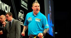 European Open winner Peter Wright full of confidence ahead of World Matchplay Peter Wright, Confidence, Polo Ralph Lauren, Polo Shirt, Mens Tops, Shirts, Fashion, Moda, Polos