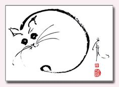 Interested in learning chinese brush painting