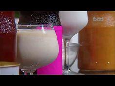 مشروبات رمضان الصحيه | حلقه كاملة الشيف #محمد_فوزي#فوود - YouTube Glass Of Milk, Drinks, Youtube, Food, Drinking, Beverages, Essen, Drink, Meals