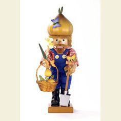 Nutcracker Mr. Spring  -  53cm / 21 inch