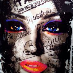 Art by Paco Raphael