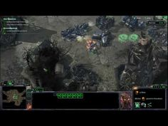 Starcraft 2 wings of liberty walkthrough HD part 9   The great train rob...
