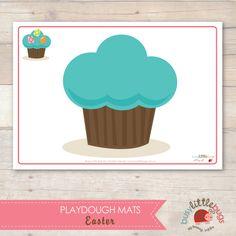 Cupcake versieren