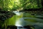 Germany (canoe through Wildeshauser Geest Nature Park).