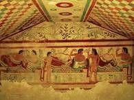 A Tarquinia 1,2 mln per i siti etruschi - Cultura e Tendenze - ANSA.it