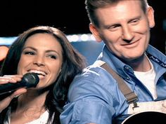 """Joey & Rory - """"Play the Song"""""""
