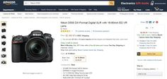 Excellent discounts on three Nikon camera from Amazon USA.. Check these out.. http://www.lightnfocus.com/new-nikon-rebates-are-now-live-in-the-us-additional-discounts-on-d810-d750-and-d500/