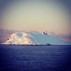 Vadso #lighthouse - #Norway http://dennisharper.lnf.com/