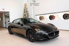 2016 Maserati Granturismo Sport Robert A Butler Group