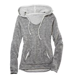 #1 on the birthday list ... aerie comfiest hoodie