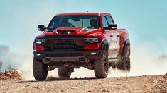 Ram Trucks, Dodge Trucks, Jeep Truck, Lifted Trucks, Pickup Trucks, Hellcat Engine, Srt Hellcat, Dodge Ram Lifted, Ram Rebel