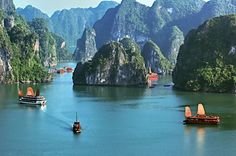 Vietnam #travel