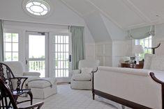 Bedroom  Bedroom  Contemporary  American  Coastal by GauthierStacy Inc