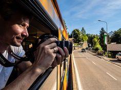 Почему в Швейцарии в поездах нет телевизоров « FotoRelax