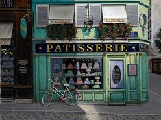 Kondakova patisserie Laduree rue bonaparte