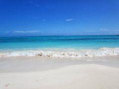 Cálido mar, colores turquesas,arena blanca... #cancunlife #cancun #rivieramaya