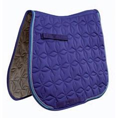 The Roma® Ecole Star Quilted All-Purpose Pad is a quality pad with a fun star design. Available in lots of colors, this pad is easy to personalize with a monogram! Horse Saddle Pads, Horse Gear, Horse Saddles, Horse Tack, Dover Saddlery, English Saddle, Star Quilts, Show Jumping, Star Designs