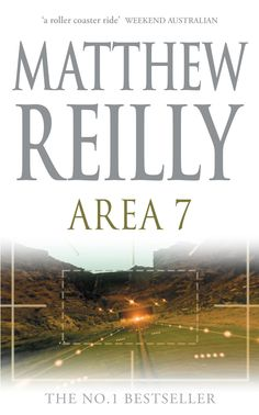 """Area 7 - The President of the United States is visiting America's most secret military installation, Area 7. Assigned to his protective detail is Shane Schofield and his team of Marines including Gunnery Sergeant Gena 'Mother' Newman, Staff Sergeant Elizabeth 'Fox' Gant and Buck 'Book II' Riley Jr. They are plunged into a race for survival when an Air Force general, Charles """"Caesar"""" Russell, unleashes a plan he has been working on for over 15 years."""