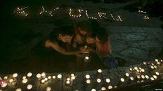 #Jerusalem #Gay Pride: #Israel teenage stabbing victim #dies   A candlelight vigil for #Shira Banki in Tel Aviv on Sunday 2 August 2015