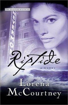 Riptide (#2 in Julesberg mystery series)