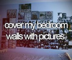 CHECK! have you seen my room?!