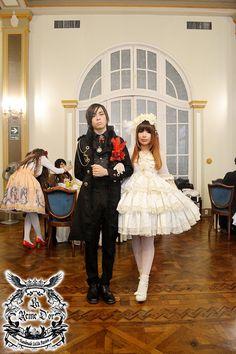 lolita couple