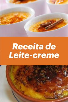 Apple Recipes, Cake Recipes, Portuguese Recipes, Creme, Cheesecakes, Just Desserts, Food Inspiration, Delish, Bacon