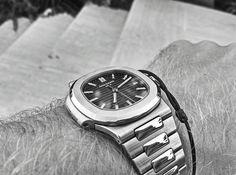 #patek #patekphilippe #wristshot #nautilus #thegoodlife #5711