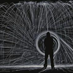 "Photo Steel Wool Effect by Carlos Silva ""Avlisilva"" on 500px"