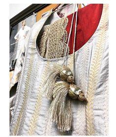 Payal Singhal # tassel love # Indian fashion