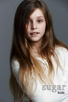 Marta de Sugar Kids