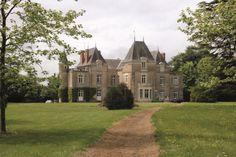 Vente Château LA ROCHE SUR YON