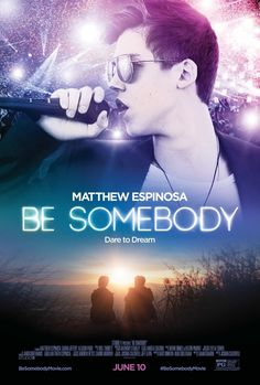 Watch Be Somebody (2016) Full Movie Online Free