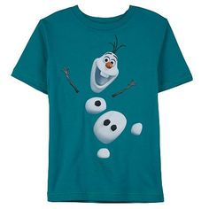 Disney Frozen Olaf Tee - Boys 4-7