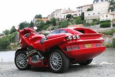 Motorcycle Sidecars | Other | Car
