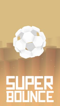 Hexagon character   Super Bounce #gamedev #unity #games