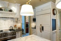 Custom kitchen cabinetry made in Amish country, Ohio