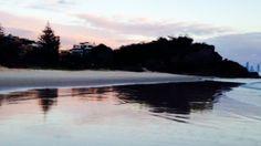Morning light #NorthBurleigh Photo by Kate Alexandra