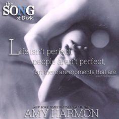 Znalezione obrazy dla zapytania the song of david amy harmon gif