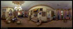Ashton Villa The Gold Room