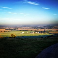"""See 76 photos and 10 tips from 360 visitors to Dunstable Downs. """"If the ice cream van is in car park try large They are, literally as long a mans. Ice Cream Van, Family Picnic, Family Days Out, Local Attractions, Mountains, Top, Travel, Image, Spinning Top"""