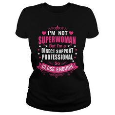 DIRECT SUPPORT PROFESSIONAL - SUPER WM