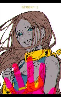 One Piece, Stella