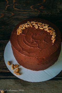 Этот торт в фаворитах на сегодняшний день в моей семье! Определенно! Именно этот рецепт я давала на своих мастер-классах по тортам, и он сразу же становился…
